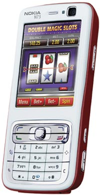play slots on cell phone