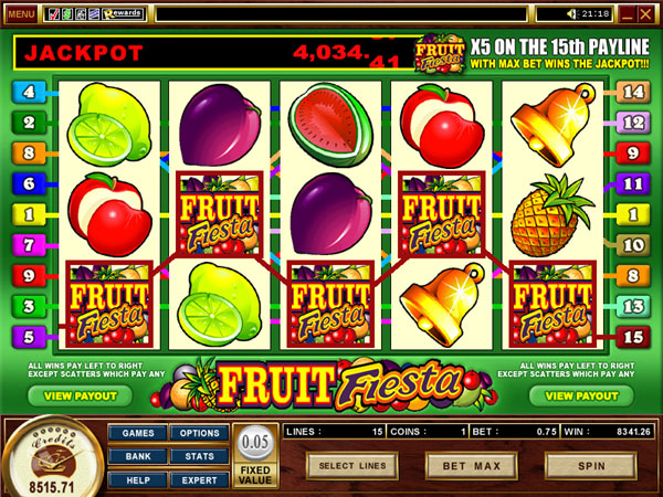 cell phone slots, mobile casino