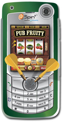 cell phone slots and mobile gambling